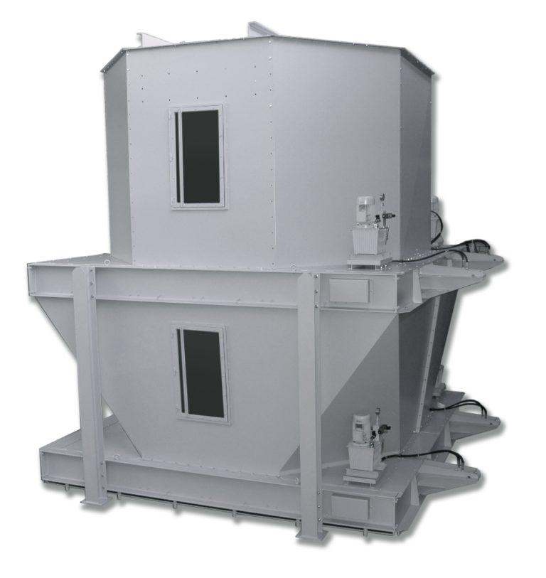 Counterflow Cooler Van Aarsen